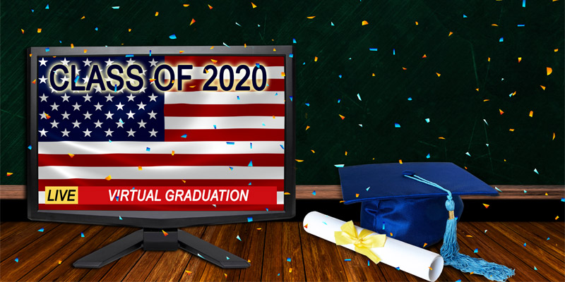 Broadcasters Across the Country Shine the Spotlight on 2020 Graduates