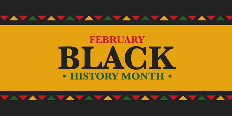 Broadcasters Join in Black History Month Celebrations