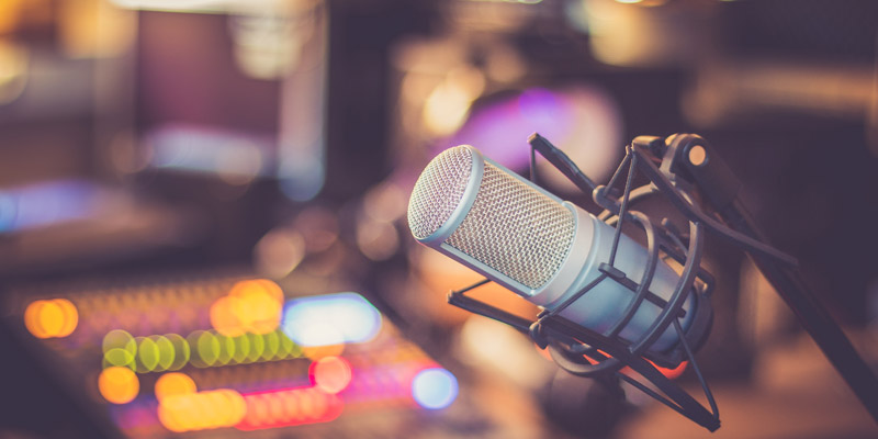 Radio Stations Provide Important Hub for Community Togetherness