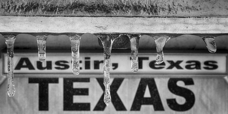 As Severe Winter Weather Paralyzed Texas, Broadcasters Rose to the Occasion