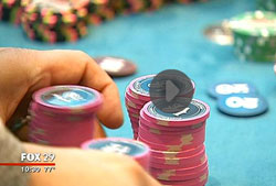 FOX 29 Investigates: Casino Gaming and Bar Gathering
