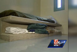 5 Investigates Goes Inside Tsarnaev's Likely New Home: Supermax